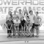 Eight swimmers headed to more tournaments