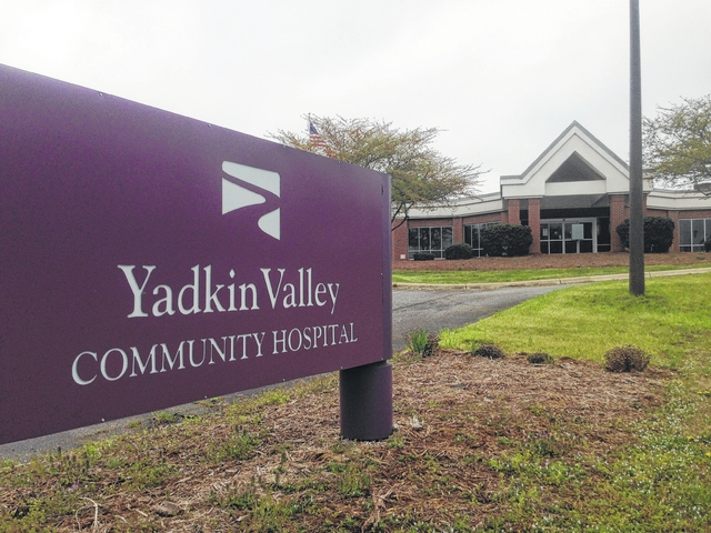 County endeavors to reopen hospital quickly