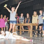 Foothills Theatre to stage 'Chicago'