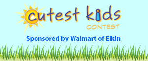 Cutest Kids Contest 2015