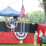 East Bend honors Independence Day