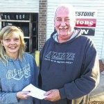 Sparrow's House receives grant