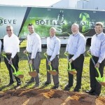 Unifi to expand recycling center