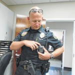 Yadkinville police to use body cams