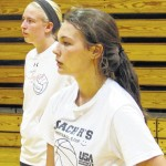 Starmount volleyball young, but poised to make run