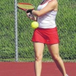 East Wilkes tennis season opener postponed midway