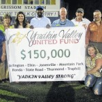 Yadkin Valley Strong