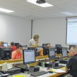 Teachers train for new science program
