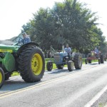 Windsor's Crossroads Ruritan to host tractor show