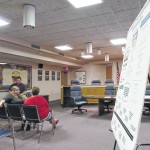 Public shares input on DOT projects