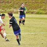 Soccer: Forbush set for rematch against defending champion