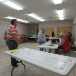 Unofficial election results in for Yadkin municipalities