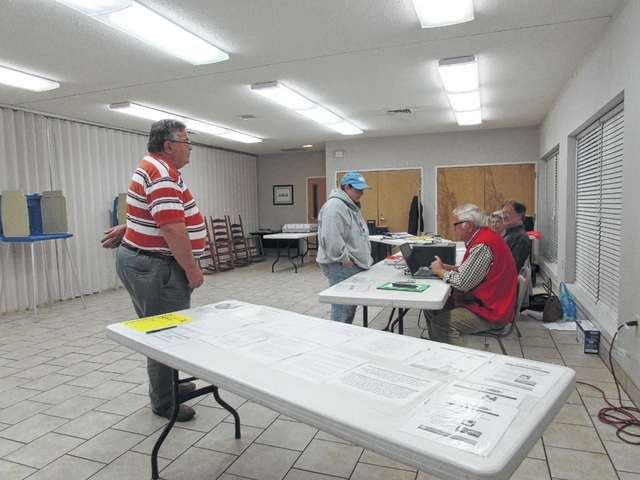 Election results in for Yadkin municipalities