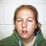 Boonville woman charged with cruelty to animals