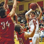 Mountain Valley Basketball: Weekend roundup