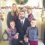 Harmony Grove welcomes new pastor