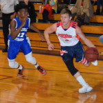 Falcons top Statesville 75-66; Girls flat in loss to Statesville