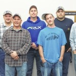 Surry graduates eighth class of truck drivers