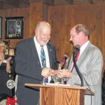 Chamber honors Yadkin County citizens
