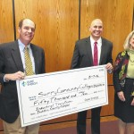 Duke Energy Foundation supports technology programming at Surry Community