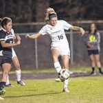 Falcons battle to 1-1 draw