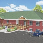 New Agriculture and Education building to open June 1