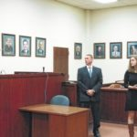 Forbush alum sworn in as NC attorney