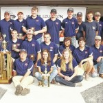 Forbush wins second straight youth hunter title