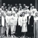 Boonville High Class of 1961 gathers