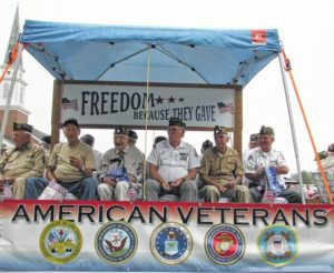 East Bend, Yadkinville to host parades for July 4