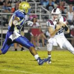 Football schedules released