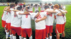 Soccer schedules released
