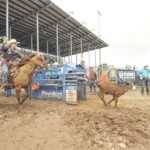 East Bend resident competing in international rodeo