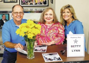 Mayberry celebrates Thelma Lou's 90th birthday on Monday