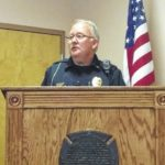 Long-time law enforcement officer retires