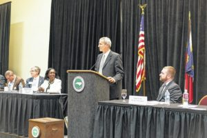 County chairman elected to NCACC board