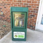 Boonville Community Public Library offers Little Free Library