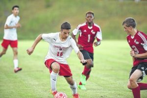 Forbush soccer continues undefeated streak