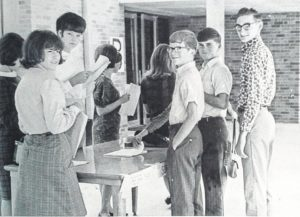 Forbush High School to celebrate 50 years