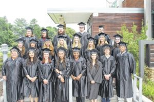 Surry graduates 63 High School Equivalency students