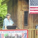 Councilwoman, historian Judy Wolfe dies