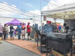 40th annual Harvest Festival fills the streets
