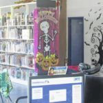 Jonesville Library set for fall