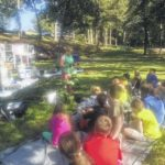 4H holds Environmental Field Day