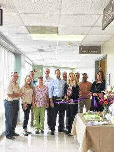 Direct care physician's office opens in Yadkinville