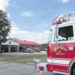 East Bend Fire Dept. celebrates 60 years