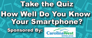 How Well Do You Know Your Smartphone?