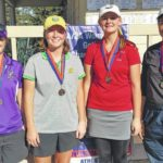 Local golfers fare well at championship