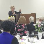Yadkin County Community Foundation awards Philanthropist of the Year