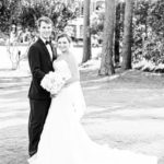 Linens-Sharpe exchange vows in Cary